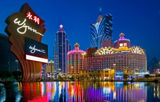 Poker Stars Macau считает Grand Lisboa своим домом
