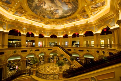 Venetion Macau