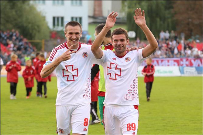 Немчанинов и Козьбан