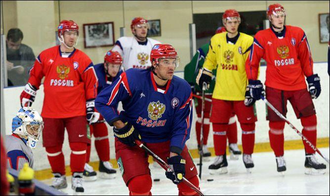 Евгений Артюхин: не забьет, так напугает