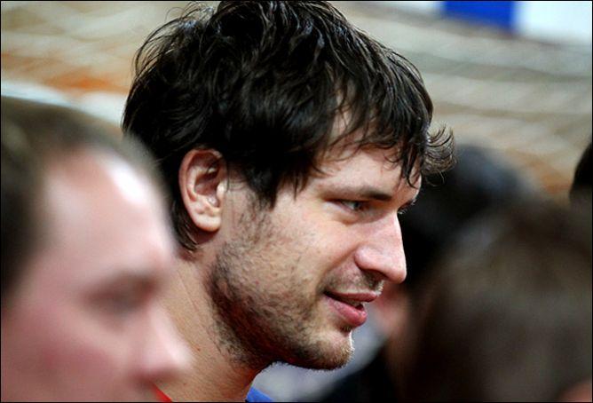 Александр Свитов: помешал бы он нынешней сборной?