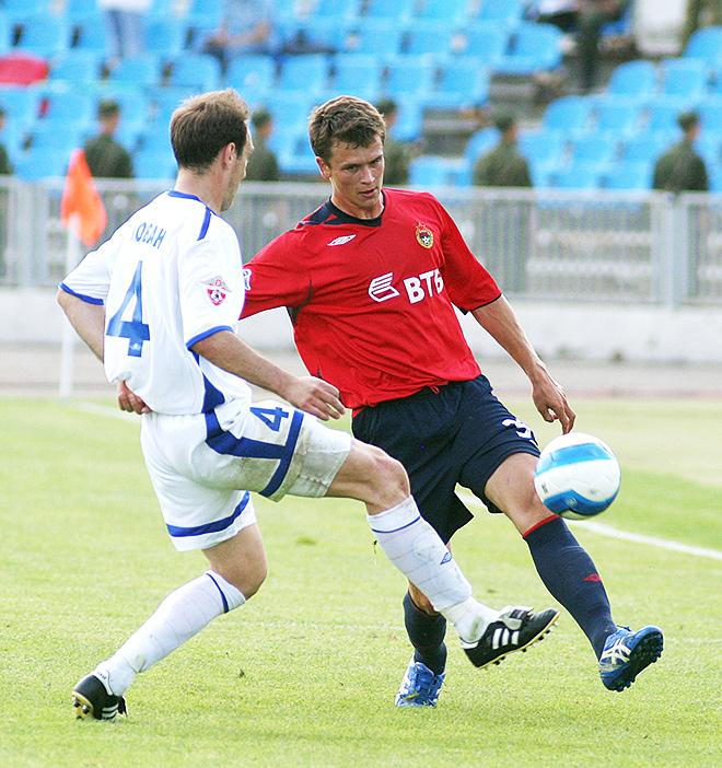 Иван Таранов