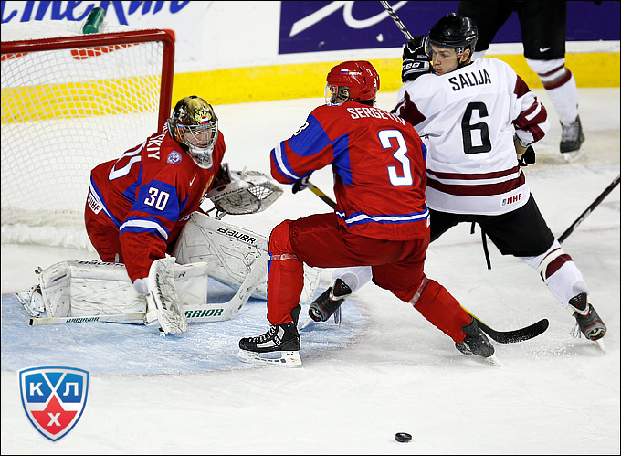 Артём Сергеев