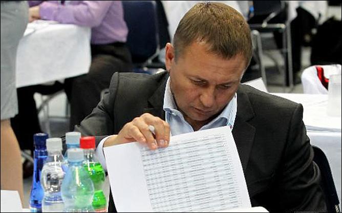 """Сошников: """"Лев"""" – это сборная Чехии и Словакии"""