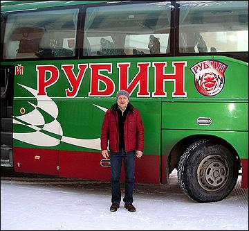 Петрович в Тюмени