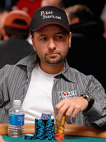 Даниель Негреану возглавляет рейтинг игроков WSOP APAC