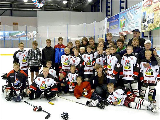 Кубок Риги-2010. Фото 06.