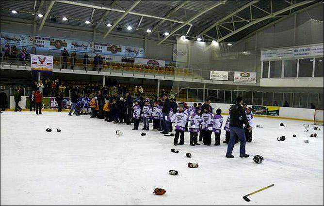 Кубок Риги-2010. Фото 07.