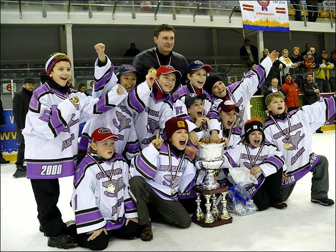 Кубок Риги-2010. Фото 08.