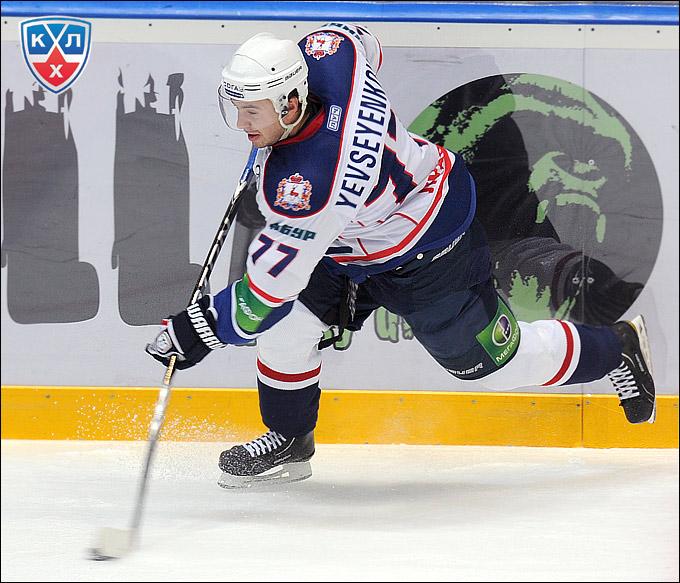 Александр Евсеенко