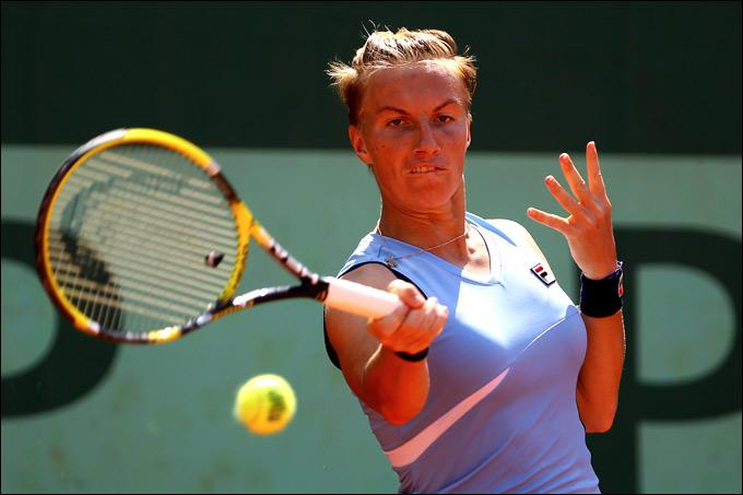 Светлана Кузнецова была вынуждена сняться с US Open