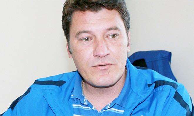 Лев Майоров