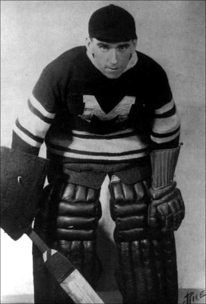 Таким Алек Коннелл останется в памяти болельщиков и в Зале славы НХЛ