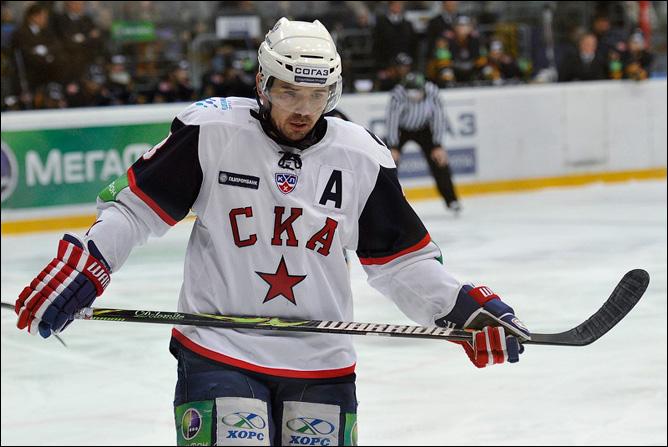 Сергей Брылин