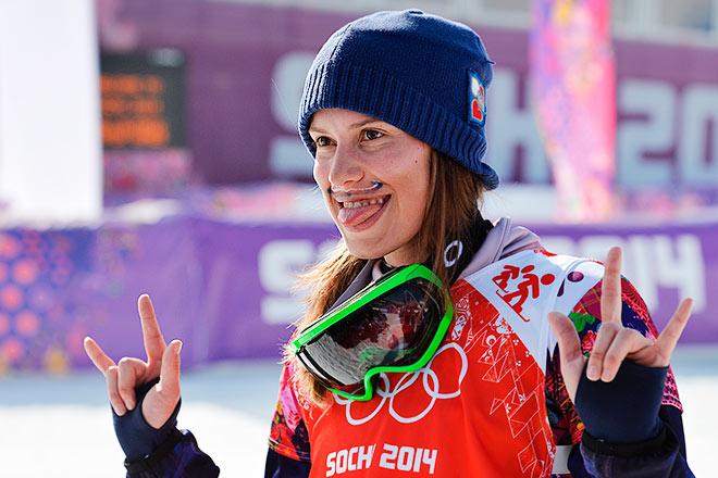 Ева Самкова
