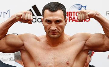 Владимир Кличко (60-3-0, 52 КО)