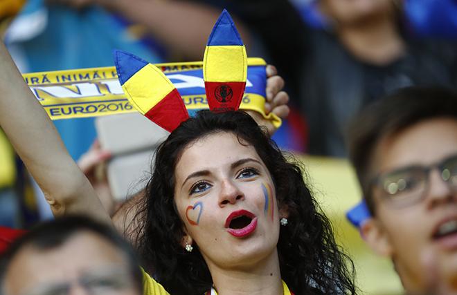 Мгновения 10-го дня Евро-2016