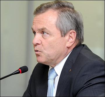 Владимир Шалаев: Не так страшна страшилка с перелётами, как нам её расписывали