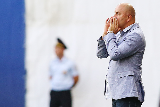 Станет ли Станислав Черчесов тем тренером, который заставит «Динамо» прогрессировать?