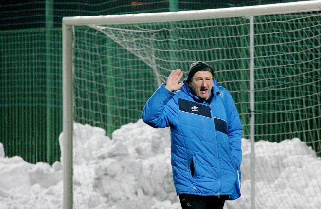 Почему детский тренер «Молнии» Кубышкин заставлял игроков устроить драку