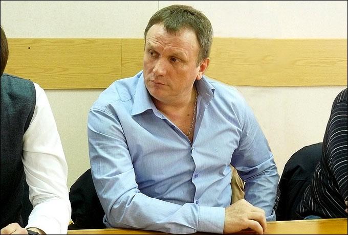 Виктор Левашов