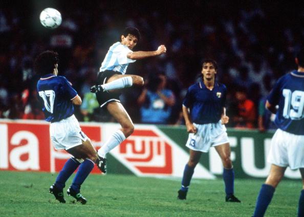 Поражение от аргентинцев в полуфинале домашнего чемпионата мира стало для итальянцев страшным ударом