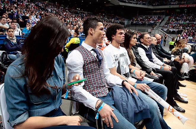 """""""Реал"""" — """"Барселона"""""""