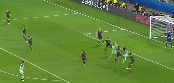 Евро-2016. Финал. Франция – Португалия. Тактическое превью