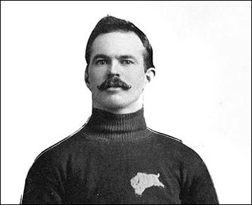 Дэн Бэйн. 1898 год