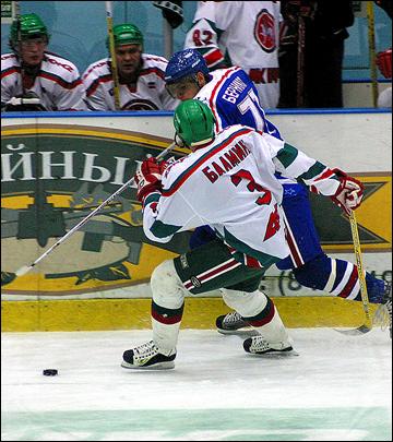 Дмитрий Балмин