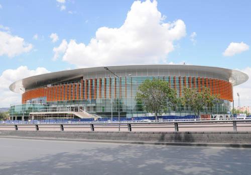 Анкара Арена