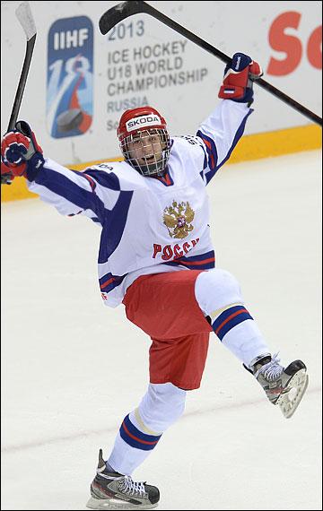 Бучневич: Мне все команды сказали, что брать русского игрока – это риск