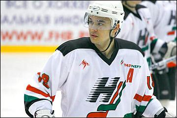 Рустам Шангараев