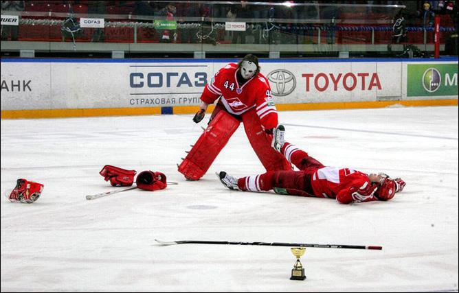 Евгений Конобрий. Фото 03.