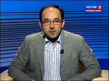 """Андрей Журанков — лицо """"Хоккея России"""""""
