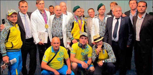 """Следующего """"золотого"""" поколения украинских боксёров пришлось ждать восемь лет"""