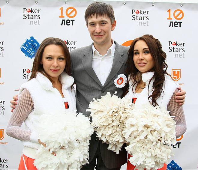 Михаил Тяпков