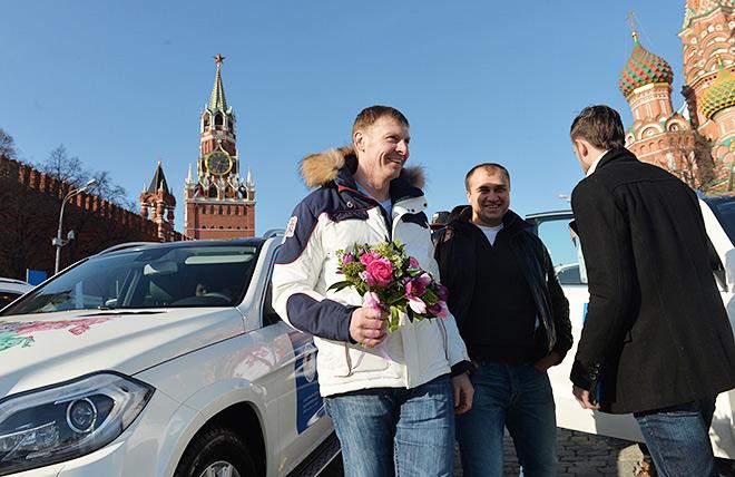 Бобслеист Зубков пострадал в уличной драке