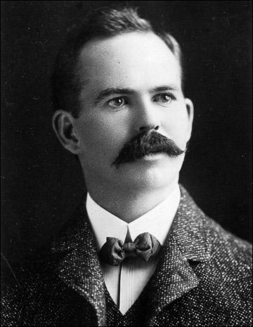 Дэн Бэйн. 1919 год
