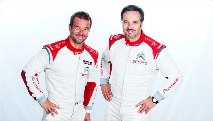 Мюллер и Лёб — два француза во французской команде