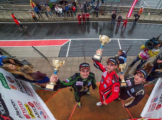 Дмитрий Брагин, Павел Кальманович и Айдар Нуриев — трое из пяти претендентов на победу в «Национальном»