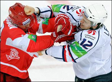 Андрей Анкудинов и Йори Лехтеря: красавцы