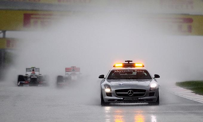 Гран-при Малайзии-2012
