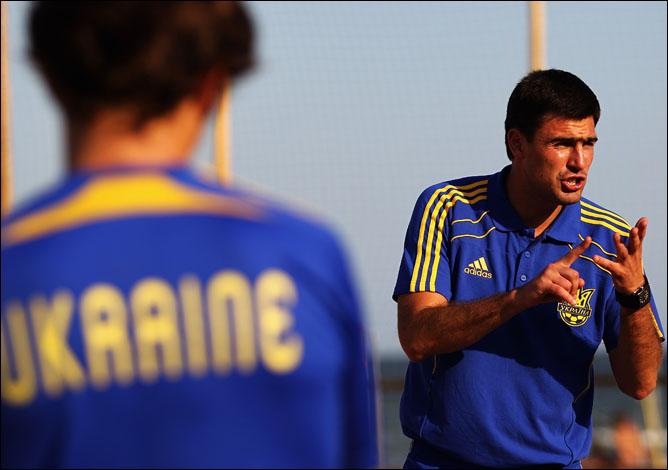 Победа украинцев в европейской квалификации уже стала сюрпризом. Смогут ли подопечные Сергея Кучеренко добиться большего?