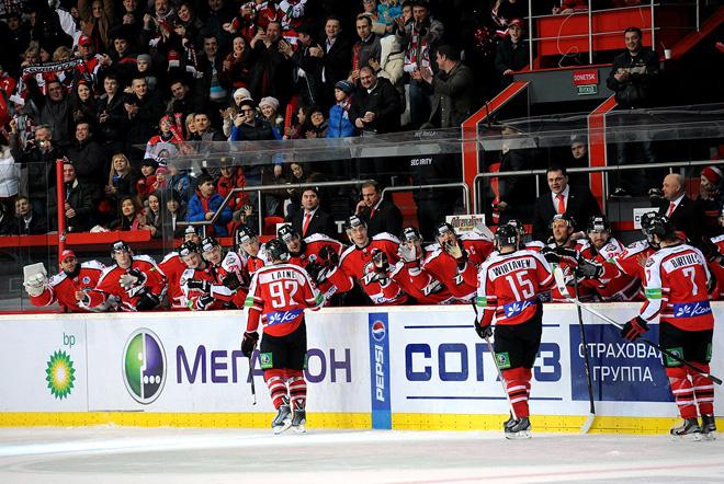 Куда пойдут игроки «Донбасса»?