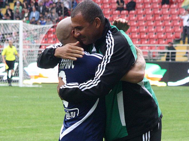 «Терек» стал последней на сегодня командой в тренерской карьере Руда Гуллита