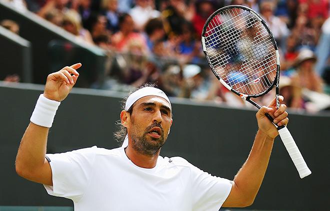 Маркос Багдатис получил место на US Open