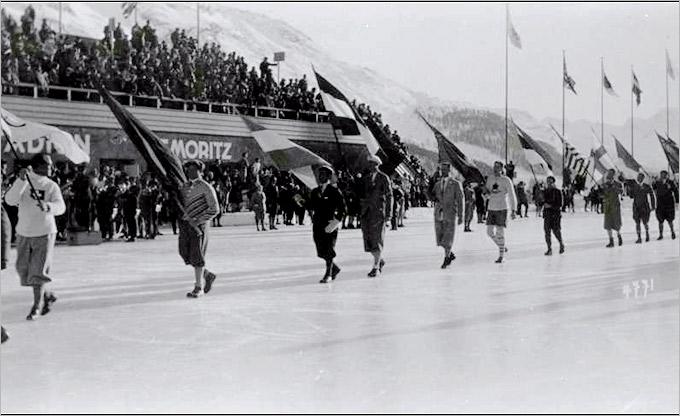 Санкт-Мориц-1928