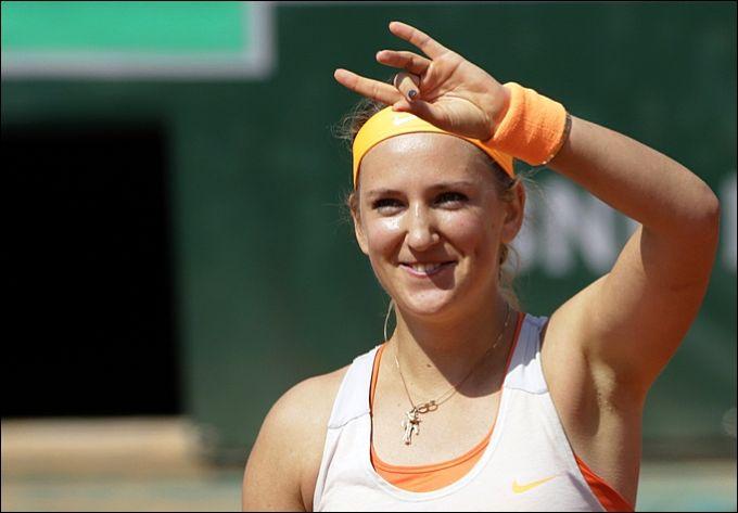 Виктория Азаренко обогнала Марию Шарапову в рейтинге