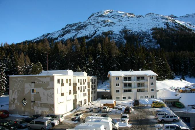 Sport Stille Hotel